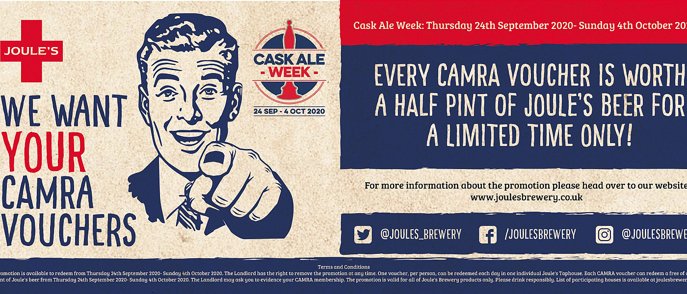 Camra Promotion