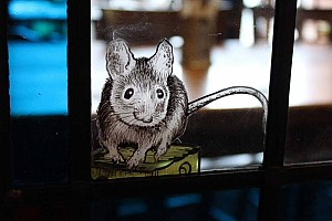 Glass_Mouse